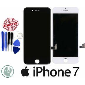 84e57d26d28 Pantalla LCD Touch para iPhone 7, ¡Herramientas de Regalo!
