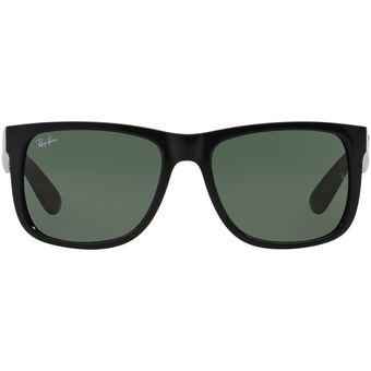 Compra Gafas Ray Ban de Sol 0RB4165 - 601 71 para Hombre-Negro ... 3c9c3b66ab