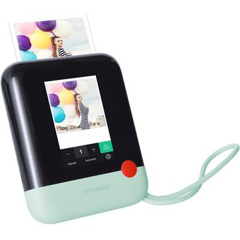 Compra Polaroid Pop Instant Print Digital Camera (Green) online ... 9a3af79b98