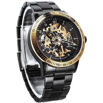Compra Reloj Para Hombres WINNER 360DSC7868-CO2013733-Negro Con ... 752b266cc76e