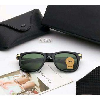 cb5c3ba7dcf Compra Sunglasses Fashion Pilot Polarized Light Gafas Gafas De Sol ...