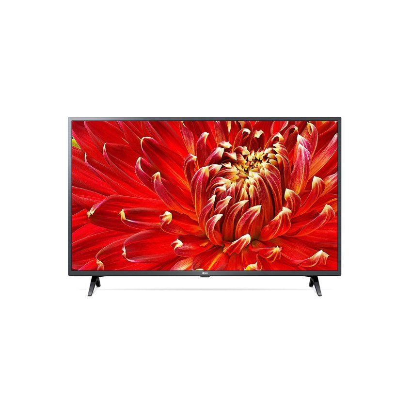 TV Lg 43 Pulgadas Smartv Con Bluetooth 43lm6300pdb