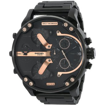 Reloj diesel hombre panama