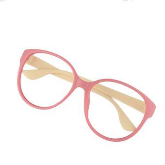 191db15bbf Compra Gafas Lentes Oftalmicos Unisexo 360DSC-Rosa+blanco online ...