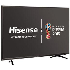 b83db697c Pantalla LED 43 Pulgadas Smart TV Resolucion Full HD