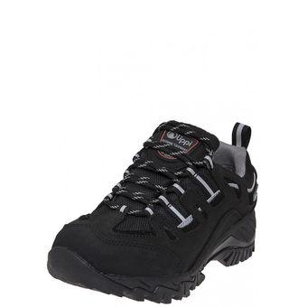 Zapato Puelo Low Negro Lippi