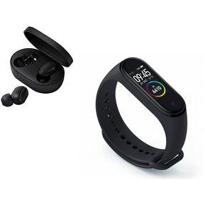 44e24ba23d38 Monitores De Actividad Xiaomi - Compra online a los mejores precios ...