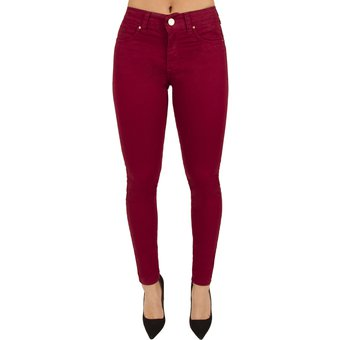 4e867c3088 Compra Jeans 9736-49 Mujer Skinny Mohicano online