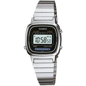 Los Online PreciosLinio Chile Casio Mujer Compra A Relojes Mejores Nn0wvm8O