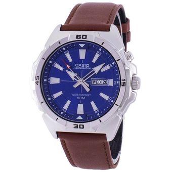 Reloj Casio Hombre Mtp-E203L-2Avdf