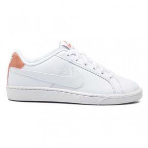 nike zapatos mujer blanco