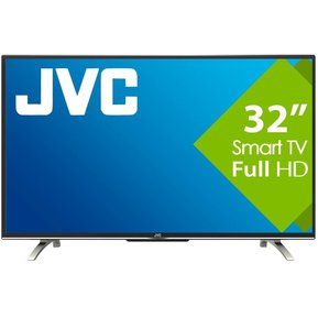 345b1e082ba Smart Tv JVC 32 Pulgadas Resolucion HD SI32HS