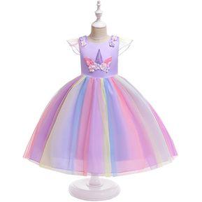 Generic Vestidos Para Niñas Compra Online A Los Mejores