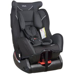 52f611a8d Silla Para Carro Barletta S500 Charcoal Infanti S500Cha -Negro