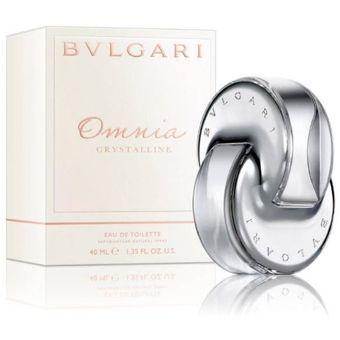 87ff13c28810c Compra Perfume Bvlgari Omnia Crystalline 65 Ml Para Mujer online ...