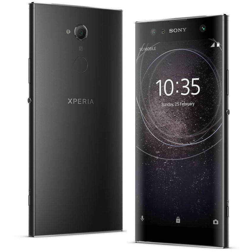 Sony Xperia XA2 Ultra Dual Sim 64GB Negro 6″ 4G LTE H4233