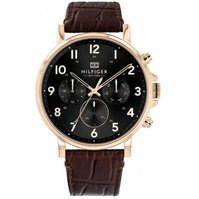 e909027fde1a Reloj Tommy Hilfiger 1710379 para Hombre-Marrón