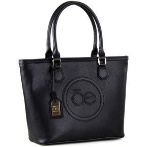 920bfca7d Bolso Cloe bolso tote con textura - negro