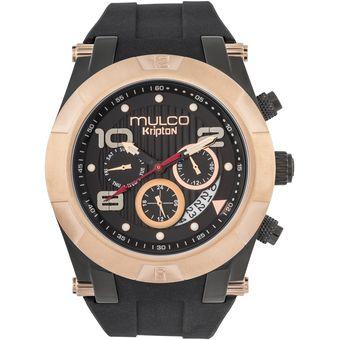Reloj Mulco Para Hombre Kripton Viper MW 5 4828 023
