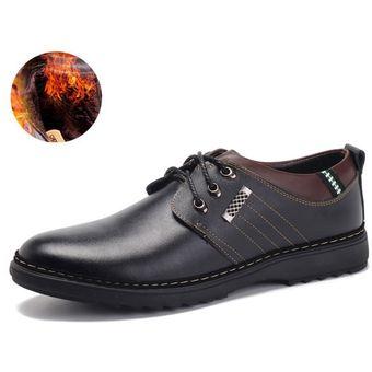 Compra Para Oxford Perú OnlineLinio De Zapatos Cuero Hombres 6yfgIYb7vm