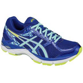 f8ef661c1 Zapatillas Running Mujer Asics Ws Gel Exalt 3-Azul