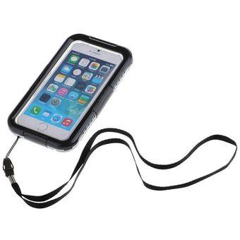 60bdad3cb68 Compra Estuche Protector Agua Iphone 6 6S Generico Waterproof Case ...