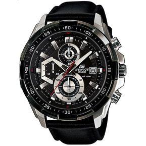 a8970c3a2c Reloj Casio Edifice EFR-539L-1AV Analógico Hombre - Negro
