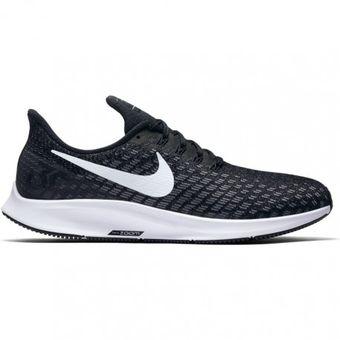 Zapatillas Running Hombre Nike Air Zoom Pegasus 35- Negro