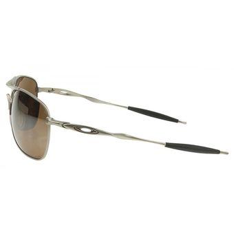 46aef0f259de5 Agotado Oakley Ti Crosshair Titanium - Tungsten Iridium Polarized OO6014-01