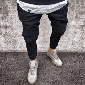 16c8f6420b1 Calida Pantalones De Mezclilla Para Caballero Jeans Hombre-azul
