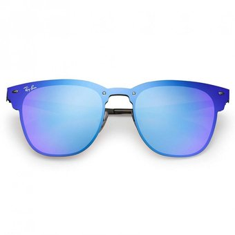 cd3ca5a3b7dac Compra Lentes de Sol anteojos Ray Ban Blaze 3576 153 7V Hombre-Azul ...
