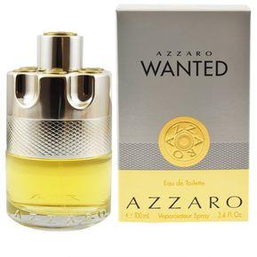 abfc520f36 Azzaro Wanted 100ml Eau De Toilette Spray De Azzaro
