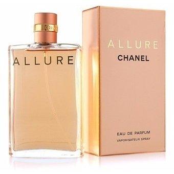 7ef3cff34 Compra Perfume Para Dama Chanel ALLURE Eau De Toilette 100 Ml ...