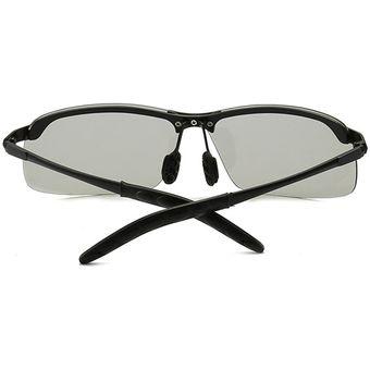 Gafas De Sol Cuadradas Psacss Para Hombre Gafas De Sol De Pesca De Diseñador De Marca Fotocrómica Espejo De Marco De Metal De Alta Calidad Para Hombres Uv400 Atjl3043 1 Linio Perú