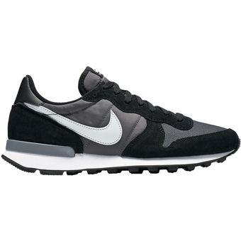 Compra Zapatos Deportivos Deportivos Deportivos Hombre Nike Internationalist Gris online ed028c