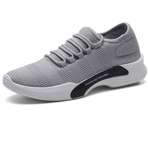 SODIAL (R) NUEVOS zapatos de gamuza de cuero de estilo europeo oxfords de los hombres casuales 999 Negro(tamano 47) RZc9KHg