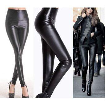 ad4ba9e5ea Compra Pantalones Largos Yucheer para Mujer-Negro online