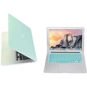 816b6997ee8 Case Carcasa + Protector De Teclado Para Macbook Pro 13'' Model (A1278)