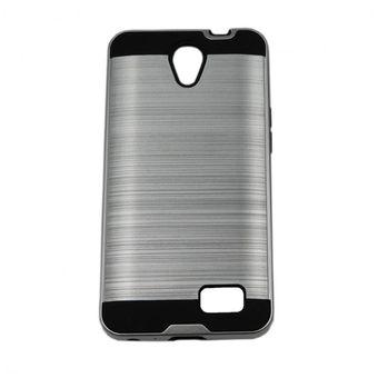 98570c616ff Compra Case Para ZTE Maven 3 - Platico Duro + Silicona - Z835 online ...