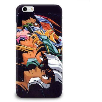 carcasa iphone 6s anime