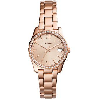 Compra Reloj Fossil Para Mujer - Scarlette ES4318 online  638914a5dfab