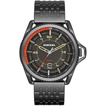 c9a116e75af3 Compra Reloj Diesel Rollcage DZ1719 Para Caballero-Negro online ...