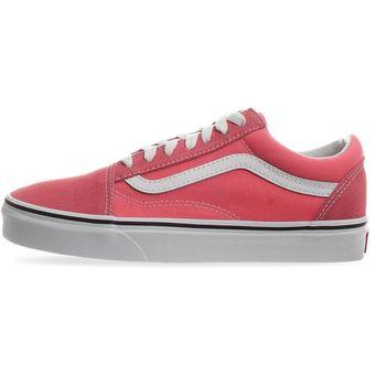 1871464a7d8 Compra Tenis Vans Old Skool - 38G1GY7 - Rosa - Mujer online