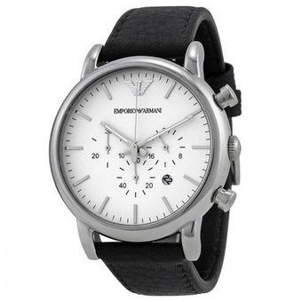 3e1c4ad889a3 Compra Reloj Emporio Armani AR1807 -Negro online
