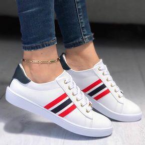 Colombia En Deportivos Mujer Linio Zapatos 35AjLq4R