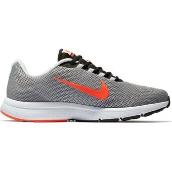 Compra Tenis Running Hombre Nike Runallday-Gris online  b071ec4dc148b