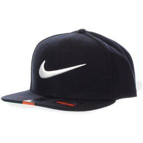 Agotado Gorra Nike Swoosh Pro - 639534011 - Negro - Unisex 7fd581ce95c