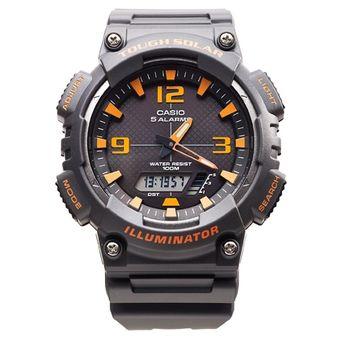73362e3c8991 Compra Reloj Casio AQ-S810W-8A Funciona A Energía Solar