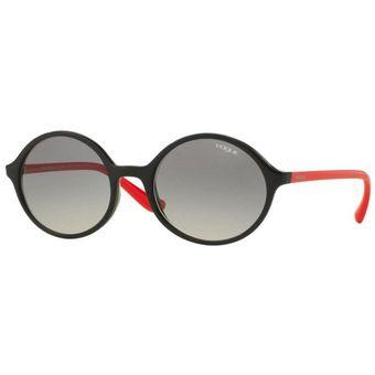 cb92cbfa4f Compra Gafas Vogue Plastico Negro Mujer 100 online | Linio Colombia