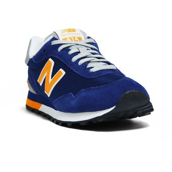 Zapatos azul marino New Balance infantiles MxUELlJk